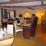 Hotel dining room 1