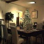 Hotel dining room 2