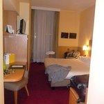 chambre 210