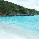 Jumbie Bay Beach, St John