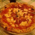 Risto Pub Big Pizza