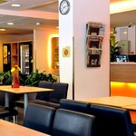 Photo de Ibis Budget Amsterdam Airport