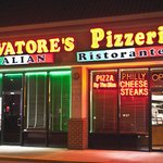 Salvatore's Pizzeria and Italian Ristorante - Virginia Beach