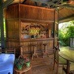 Bar du Guest House