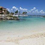 Beach - Catalonia Riviera Maya Photo