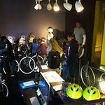 Electic Bike Rental and Tours Foto