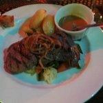 Foto de Mama Africa Eating House