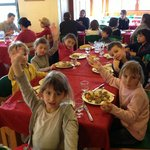 La table enfants