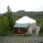 The Yurt of the Setting Sun