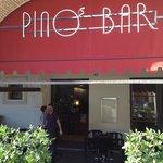 Pinos Bar