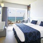 Room Sea view