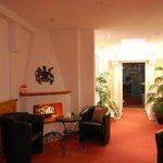 Wellness und Tagungshotel Krahenbad