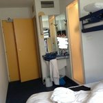 Photo de Ibis Budget Nancy Centre