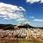 Fortaleza de La Mota y casco histórico de Alcalá la Real