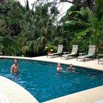 Pool was wonderful!