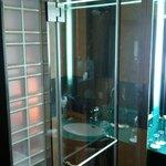 Preferred room - Shower