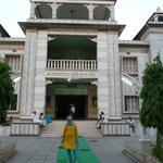 Shri Satya Narayan Tulsi Manas Mandir