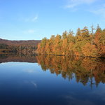 Loch Alvie by Kevin Brown