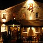 Bilde fra Brasserie Blanche
