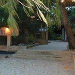 O soleil bungalow