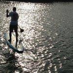 Foto de Escape Paddleboard Adventures