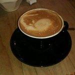 The best coffee in Whakatane.