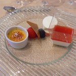 Dejlig dessert