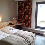 Standard værelse