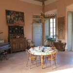 Foto de Bed and Breakfast Locanda Lugagnano