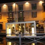 Hotéis de Navigli