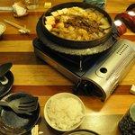 Sukiyaki! Faboo!