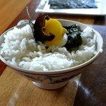 Japanese Breakfast!
