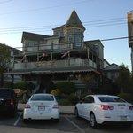 Cosy beachhotel Jersey Shore