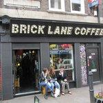 Photo of Brick Lane Coffee