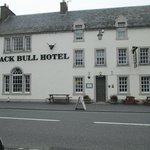 Historic Black Bull Hotel