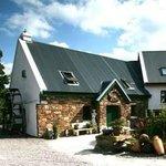 Bleachfield Bistro, Milltown, Co Kerry