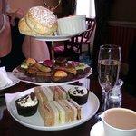 Afternoon Tea :o)