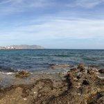 Bahía de Mazarron