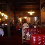Main Dining Area, Krazy Moose, Green River WY