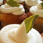 Food Network winner on Cupcake Wars!