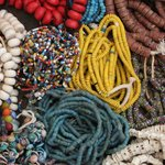 Moroccan Beads