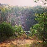 Tiger Creek Falls