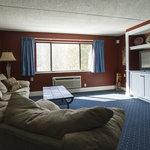 Deluxe Living Room