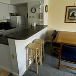 Deluxe Kitchen & Dining Room