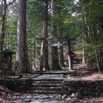 Takino-o Shrine