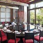 Baan Rim Nam Private Dining Room