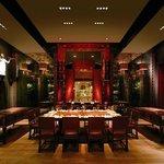 Fotografija – Tables Grill at Grand Hyatt Erawan Bangkok