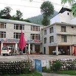 Hotel Mukesh manali
