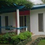 Benjor Beach Club, Villa 4