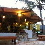 Foto de Kokrobite Garden Resort